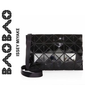 NWT BAO BAO by Issey Miyake Lucent Crossbody bag